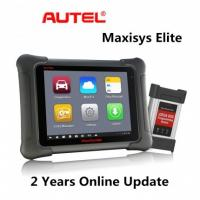 Quality Autel Maxisys Elite (Upgraded Version of MS908P Pro) Diagnostic Scanner with J2534 ECU Programming Extensive Vehicle for sale