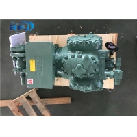 Quality 6FE-44Y 40HP Semi Hermetic Reciprocating Compressor for sale