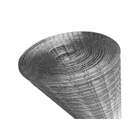 Quality 1/2 Inch Reinforcing Wire Mesh , Galvanized Steel Welded Wire 400 micron for sale
