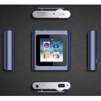 Quality 1.5 Touch Screen MP4 Player 6 Gen with CE & RoHS Certificate (DM-T33A) for sale