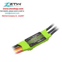 Quality ZTW  Mantis Slim 15A SBEC for RC airplane for sale