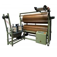 Buy cheap Teflon paint ironing machine for narrow fabric tape ribbon finishing and from wholesalers
