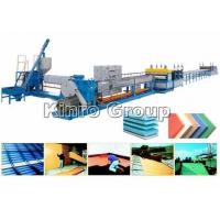 Quality XPS Heat Insulation Sheet Line for sale