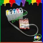 Quality 5 color chip ciss for Canon IX6560 PGI725 CLI726 ciss for sale