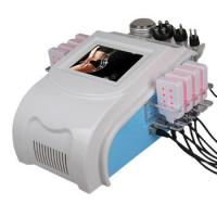 Quality High Frequency Machine For Face , 40KHZ Ultrasonic + Diode Laser for sale