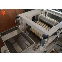 Quality Industrial Beans Peeling Machine High Strength 380v Voltage Easy Operation for sale