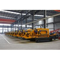 Quality Horizontal Directional Drilling Rig With Diesel Engine FDP-32 for sale
