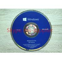 Quality Microsoft Genuine Windows 8.1 Pro Pack Product Key For Windows PC COA for sale