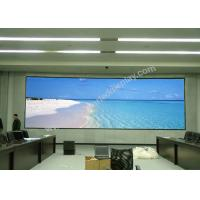 China High Brightness Led Display Full Color Strong Adaptability With RoHS / FCC / CCC / CE on sale