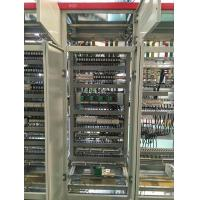 China MNS Model Power Distribution Cabinet , Draw Out Switchgear / Switch Cabinet on sale