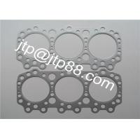 Quality ISUZU Engine Head Gasket With  Metal / Graphite Material 9-11141-684-0 9-11141-115-0 for sale