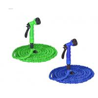 Quality Garden Pocket Water Hose with Nozzle Head magic Snake Hose For car washing shop for sale