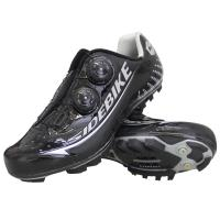 Quality Kids Breathable Carbon Fiber Cycling Shoes , Carbon MTB Shoes OEM / ODM Available for sale