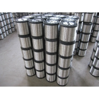 Quality 410 Welding Stainless Steel Wire , 6mm Galvanized Steel Wire Rope for sale