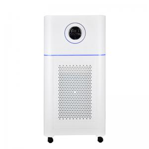 Quality Anion Generator Uvc Room Smart Humidifier Remove Odor Air Purifier for sale