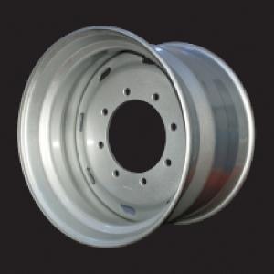 China Tubeless Truck Wheel Rim 22.5x8.25,  22.5x9.00 on sale