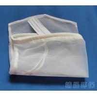 China Nylon mesh 50 micron Filter bags manufacturer with Size 1234 on sale