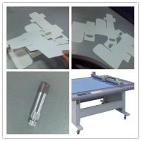 Quality Heat conduction material sample maker cutting machine for sale