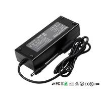 China UL CE Approved 24V Power Supply Adapter 6A 144W Desktop Type AC DC Power Adaptor on sale
