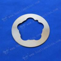 Quality Industrial Circular Parting Tool for Machine Blades for sale