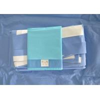 Quality Basic Procedure Custom Surgical Packs Disposable Universal Aseptic Technique for sale