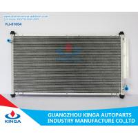 Quality High Performence Auto Condensor Of FIT'03 GD6 OEM 80110-SEM-M02 for sale
