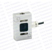 Quality Tension Meter Load Cell with Miniature Dimension (B318G) for sale