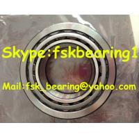 Quality 30205 J2/Q Tapered Roller Bearings Cup & Cone for Agriculture and Mining Industries for sale