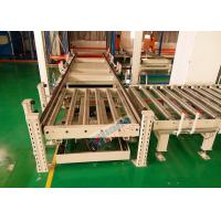 Buy cheap Logistics automation - Automatic storage solution - AS/RS - High Bay Automated from wholesalers