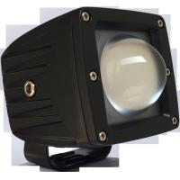 Quality A pillar Lamp High Powered Off Road LED Lights BLE4.0 Support IOS and Android for sale