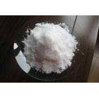 China SODIUM ACETATE, WHITE CRYSTALINE 58-60%MIN,TRIHYDRATE MANUFACTURER IN CHINA on sale
