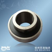 Household Appliance Industry Insert Bearings UC309 , Sealed Flange Bearing
