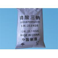 Quality Boiler Water Treatment Chemicals TSP 98% Min Trisodium Phosphate powder for sale