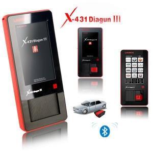 Quality Original Bluetooth Launch X431 Diagun III Online Update for sale