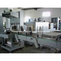 Quality Bottle PE Film Packing Machine for sale