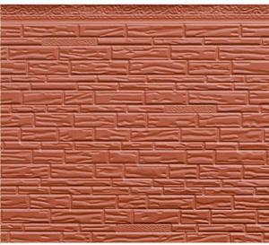Quality Custom PU Foam Decorative Wall Board for sale