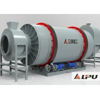 Buy cheap High Thermal Efficiency Three Cylinder Industrial Drying Equipment For Yellow Sand from Wholesalers