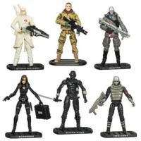 Quality Plastic Soldier Action Figure Toys for sale