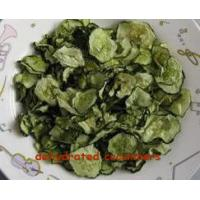 Quality dehydrated cucumber for sale