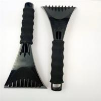 Quality High Performance Polypropylene Molding Car Window Snow Shovel Parts for sale