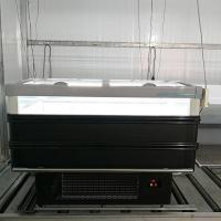 Quality Energy Saving Frost Free Chest Freezer Commercial Display Chest Freezer for sale