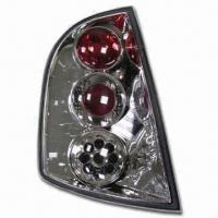 Quality Automotive LED Tail Light, Suitable for Skoda Fabia, Custom-made and Street Legal for sale