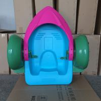 Buy cheap Durable Aqua Paddle Boat , Long Life Toddler Paddle Boat Easy Operation from wholesalers