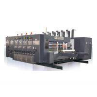 Quality High Speed Flexo Printing Oil Coating Drying Machine for sale