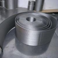 Quality 80micron,100micron,120 micron SS304 SS316 SS316L Dutch Weave Wire Cloth/Filter Mesh/Woven Nettings for sale