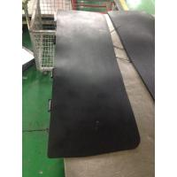 Quality Flat  Rubber slat. plane baggage carousel. overlapping slats carousel. flat plate carousel. horizontal baggage reclaim for sale