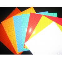 Quality Glass Bead High Intensity Reflective Film for sale