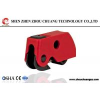 Buy Miniature Circuit Breaker Lockout, Tool Free Universal Fit at wholesale prices