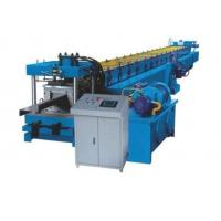 Quality High Efficiency 7.5KW Stud Roll Forming Machine With 25 M / Min Working Speed for sale