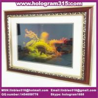 Quality High quality 3d hologram label for sale